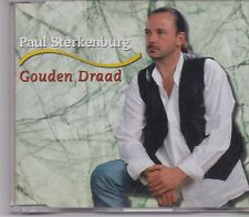 Paul Sterkenburg-Gouden Draad cd maxi single