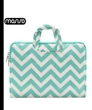 Laptop Chevron Bag 15-15.6 inch Notebook for Macbook Retina 12 Briefcase