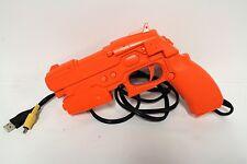 Time Crisis GunCon 2 Light Gun, Namco Sony Playstation 2 PS2 2000 [A5]