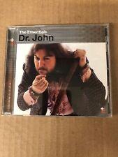 Dr. John - The Essentials - CD - Excellent!