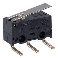 RVFM V-15FL111-C2 V3 Microswitch Long Lever
