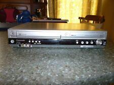 PANASONIC DMR-EZ45V DVD RECORDER