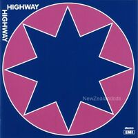 Highway self titled 1971 cd New Zealand Prog - Psych Classic new