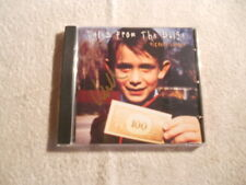 """Michael Landau """"Tales from the Bulge""""2001 cd Ulftone Music Signed By Michael NEW"""