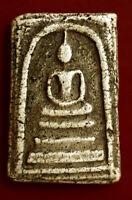Lp Toh Wat Rakang Phra Somdej Pim Yai Old Thai Antiques Amulet Buddha 160 yr