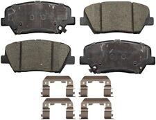 ProSolution Ceramic Brake Pads fits 2011-2015 Kia Sorento Rondo  MONROE PROSOLUT