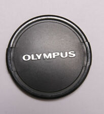 49mm Front Lens Cap - Snap On - Olympus - USED E44D