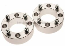 "Yamaha Raptor 125 250 350 660 700 Warrior YFZ450 Rear Wheel Spacers 2"" 4"" Total"