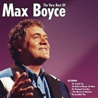 Max Boyce - The Very Best Of Max Boyce [CD]