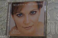 White Christmas by Martina McBride (CD, Nov-1999, RCA)