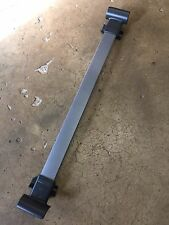 NEW OEM 2005-2017 NISSAN FRONTIER REPLACEMENT ROOF RACK CROSS BAR (1) ASSEMBLY