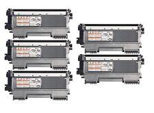 5x New Hi-Yield Toner For Brother TN450 TN-450 FAX-2840 2845 2940 MFC-7240 7360N