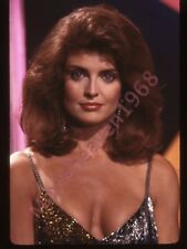 TRACY SCOGGINS VINTAGE 35mm SLIDE TRANSPARENCY photo 277