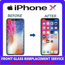 Iphone XS LCD Repair !!! Front Glass Remplacement and TOUCH FUNCTION REPAIR !!!