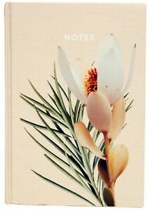 FLOURISH NOTES JOURNAL NOTEBOOK family recipes book diary cooking heirloom blank