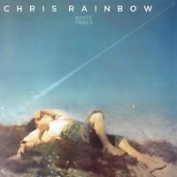 CHRIS RAINBOW - WHITE TRAILS - NEW DELUXE EDITION CD