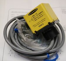 27416 Banner OPBT3 Analog Omni-Beam Power Block 18-30V in 0-010V out 6' cable