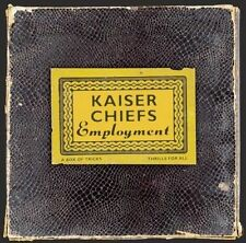 KAISER CHIEFS Employment CD I Predict A Riot OH MY GOD Caroline Yes NA NA NAA