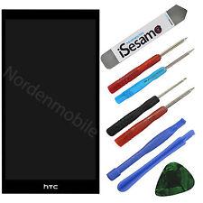 HTC Desire 626G Dual Sim Komplettes LCD Display Touchscreen  Schwarz + Werkzeug