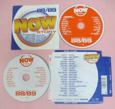 CD Compilation NowStory Il Meglio Degli Anni 88/89 DURAN MARLEY no lp mc(C42)