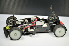 Tamiya 1/10 2WD M-01, M-02 Chassis HOP-UP Options