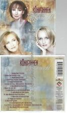 CD--VARIOUS ARTISTS--    KÖNIGINNEN DER WEIHNACHT