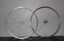Bontrager Race X Lite wheel set