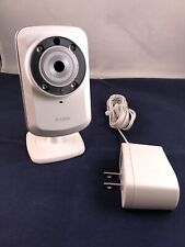 D-Link Wireless Wi-fi Security Camera DCS-932L White