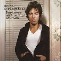 Springsteen, Bruce - Darkness On The Edge Of Town NEW LP