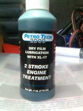 Petro Tech 2 Stroke Engine Treatment