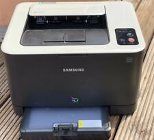 Samsung CLP-325 A4 USB Colour Laser Printer office home business