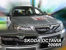 HEKO 02047 Winterblende für Frontgrill Grillblende Skoda Octavia II Bj. 07-13