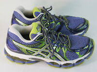 ASICS Gel Nimbus 16 Running Shoes Women's Size 8 US Excellent Condition