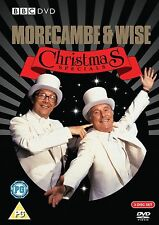 Morecambe And Wise 2007 Christmas Specials Eric Morecambe NEW SEALED UK R2 DVD