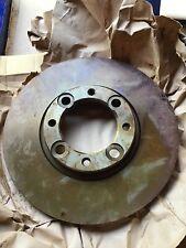 QH BDC3116 Brake Disc Talbot