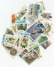 Custumes & Uniforms 50 Different  Stamps