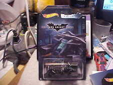 Hot Wheels Batman Series #5 THE BAT