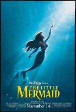 Little Mermaid The Poster 24in x 36in