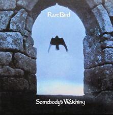 Rare Bird - Somebodys Watching [CD]