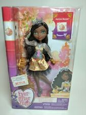 Ever After High Justine Dancer Signature Doll