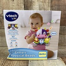 Vtech Baby Educational Soft Toys Newborn Musical Learning Toy Boys Girls NEW