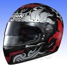Motorrad-Helme mit herausnehmbarem Innenfutter für Frauen XS (53)