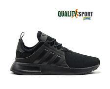 Adidas x PLR C Scarpe sportive nere Nero 33