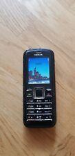 Nokia 6080 - Black (Unlocked) Cellular Phone