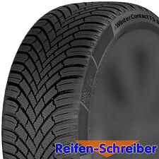 Winterräder SMART ForTwo/ Four 453 165/65-185/60 R15 CONTINENTAL TS860 mit RDKS