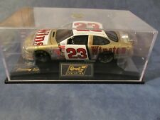 1999 Jimmy Spencer No Bull #23 Team Winston Ford Taurus 1:24 Diecast Mint Rare