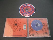 Cure wish - CD Compact Disc