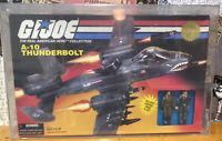 A-10 THUNDERBOLT MISB SEALED GI JOE 1997 TRU EXCLUSIVE AFA 75 EX+ NM