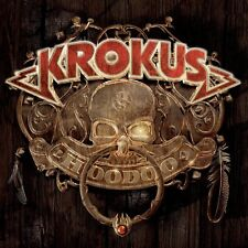 KROKUS - HOODOO  - CD  NUOVO