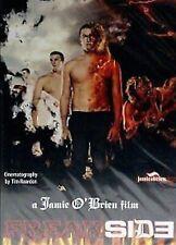 Jamie O'Brien Freakside Freak Side Surfing Surf DVD Movie Extreme Water Sports
